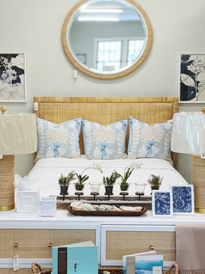 Decorating with Rattan - How to Add Texture to Your Home Décor