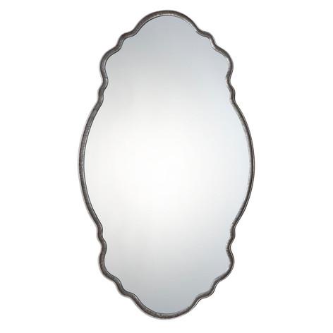 Samia Moroccan Style Mirror