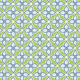 Glimmer Tile - Grass