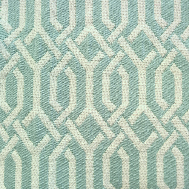 Interlace Mint Julep