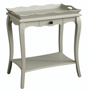 Bella Tray Top Accent Table