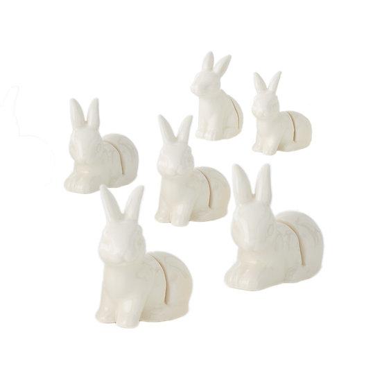 Bunny Namecard Holder (Set of 6)