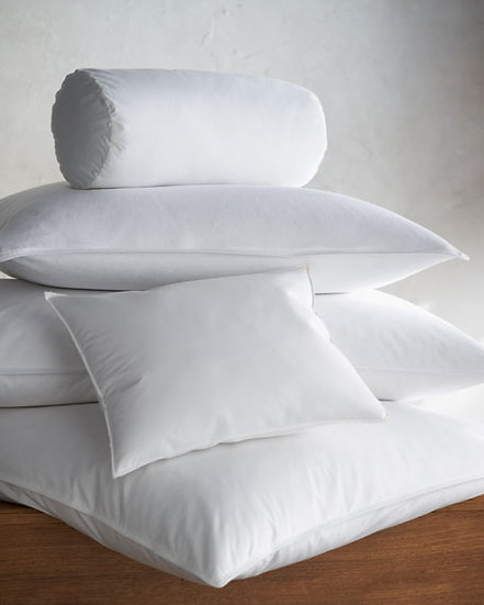 Pacific Coast feather and down pillow inserts