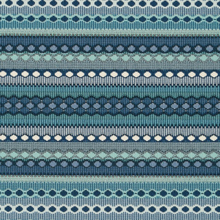 Jodster Stripe - Ocean