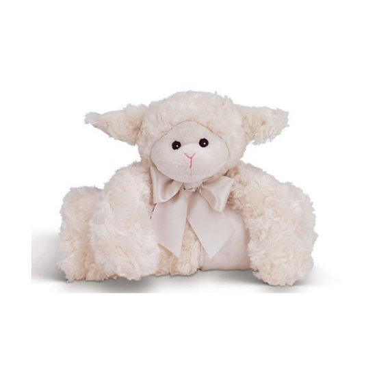 Cuddle Me Lamby