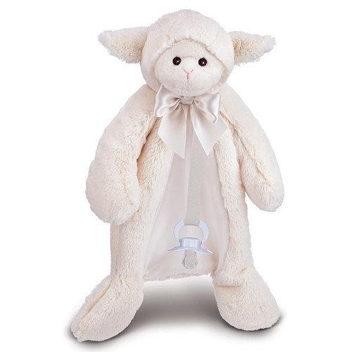 Lamby Pacifier Pet