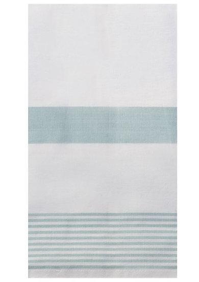 Stripes Woven Kitchen Towel (Set of 2)