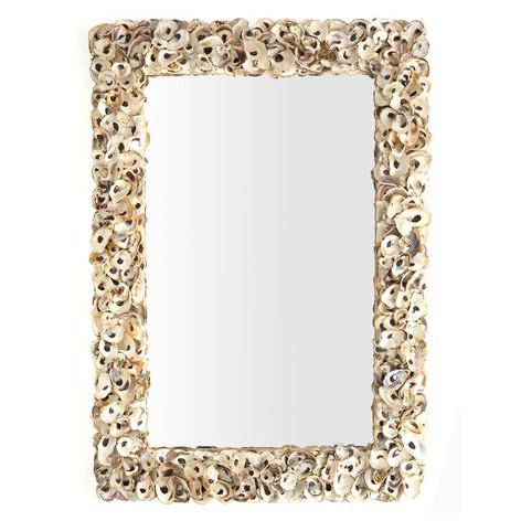 Oyster Bay Wall Mirror