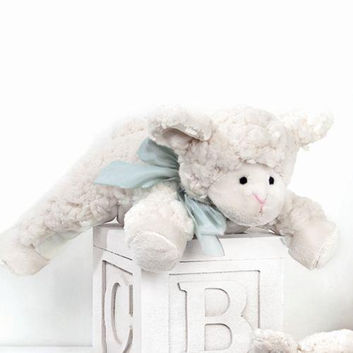 Bearington Baby Lamby Baby Baa