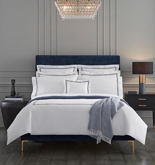 grande hotel luxury cotton sheet separates