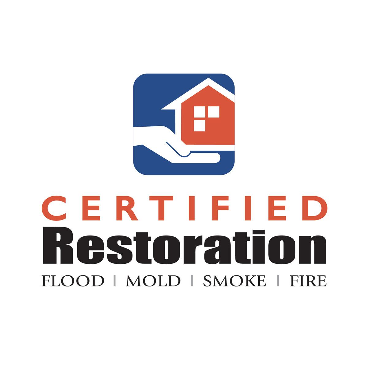certified restoration