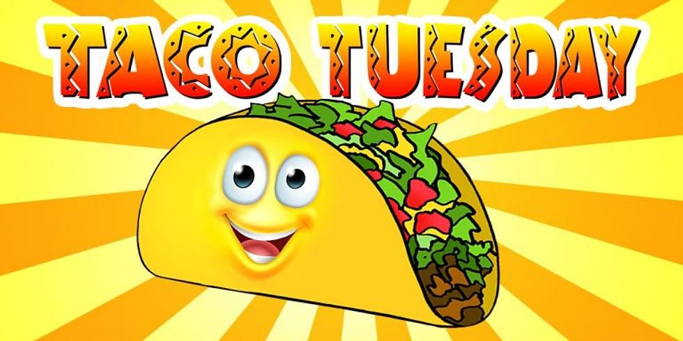 Taco Tuesday - 4/30/19