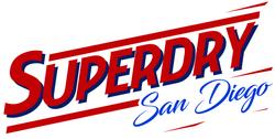 Super Dry Sample