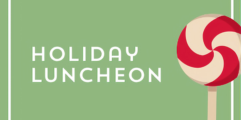 TRA Holiday Luncheon