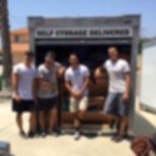 MI-BOX Moving Partners