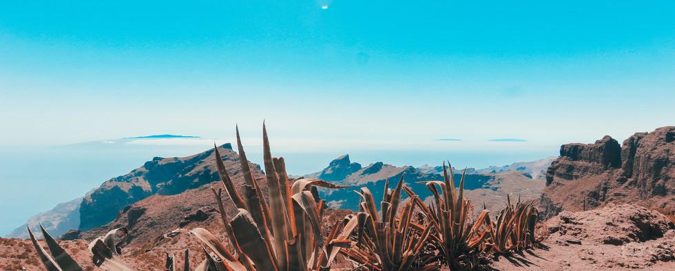 anaga trekking, anaga tour, barranquismo Tenerife,   tenerife tour guide, tenerife tour, tenerife excursion