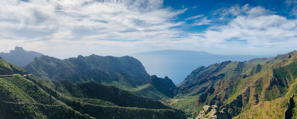 anaga trekking, anaga tour, anaga, tenerife tour guide, tenerife tour, tenerife excursion