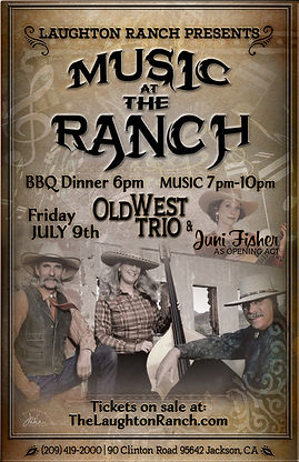 mUSIC AT THE RANCH POSTER OLD WEST TRIO.jpg