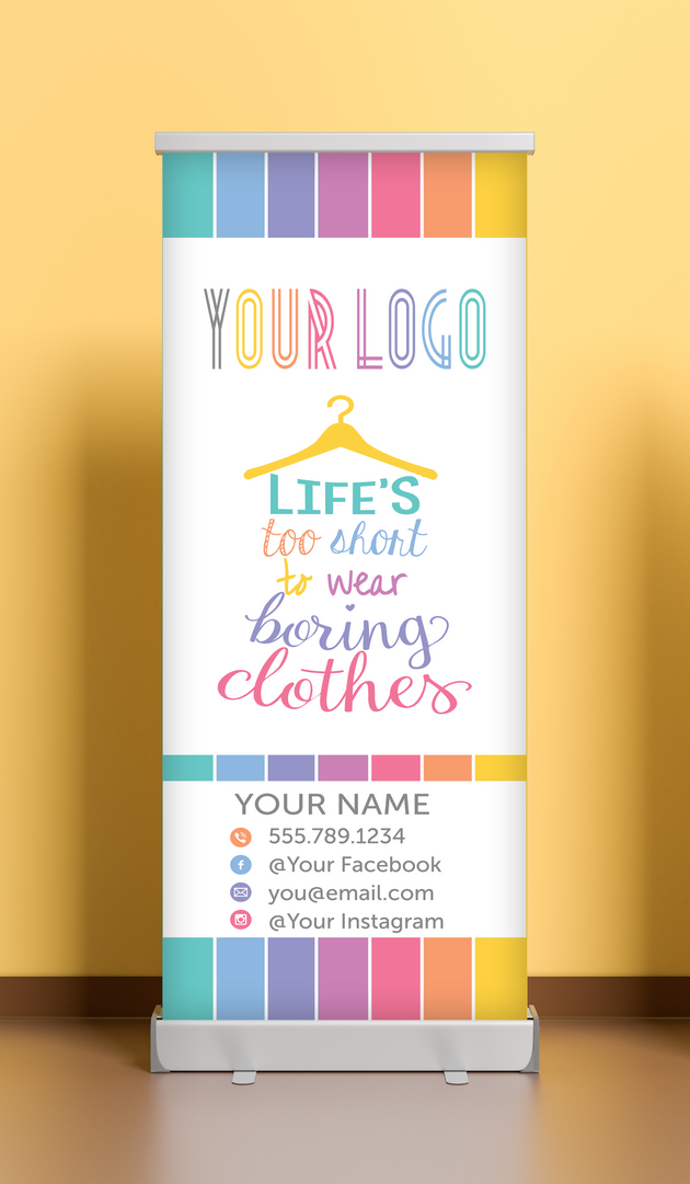 Ad - LLR - Life's too short Banner.png