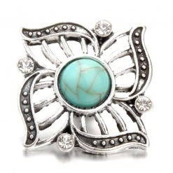 fashion-jewelry-18-mm-turquoise-snap-but
