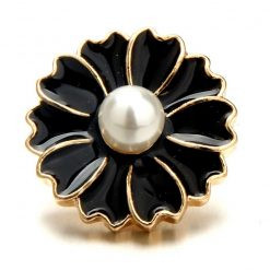 fashion-jewelry-enamel-pearl-18mm-snap-b