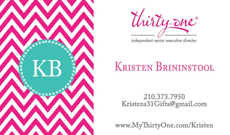 Kristen Brininstool - Horizontal Stripe