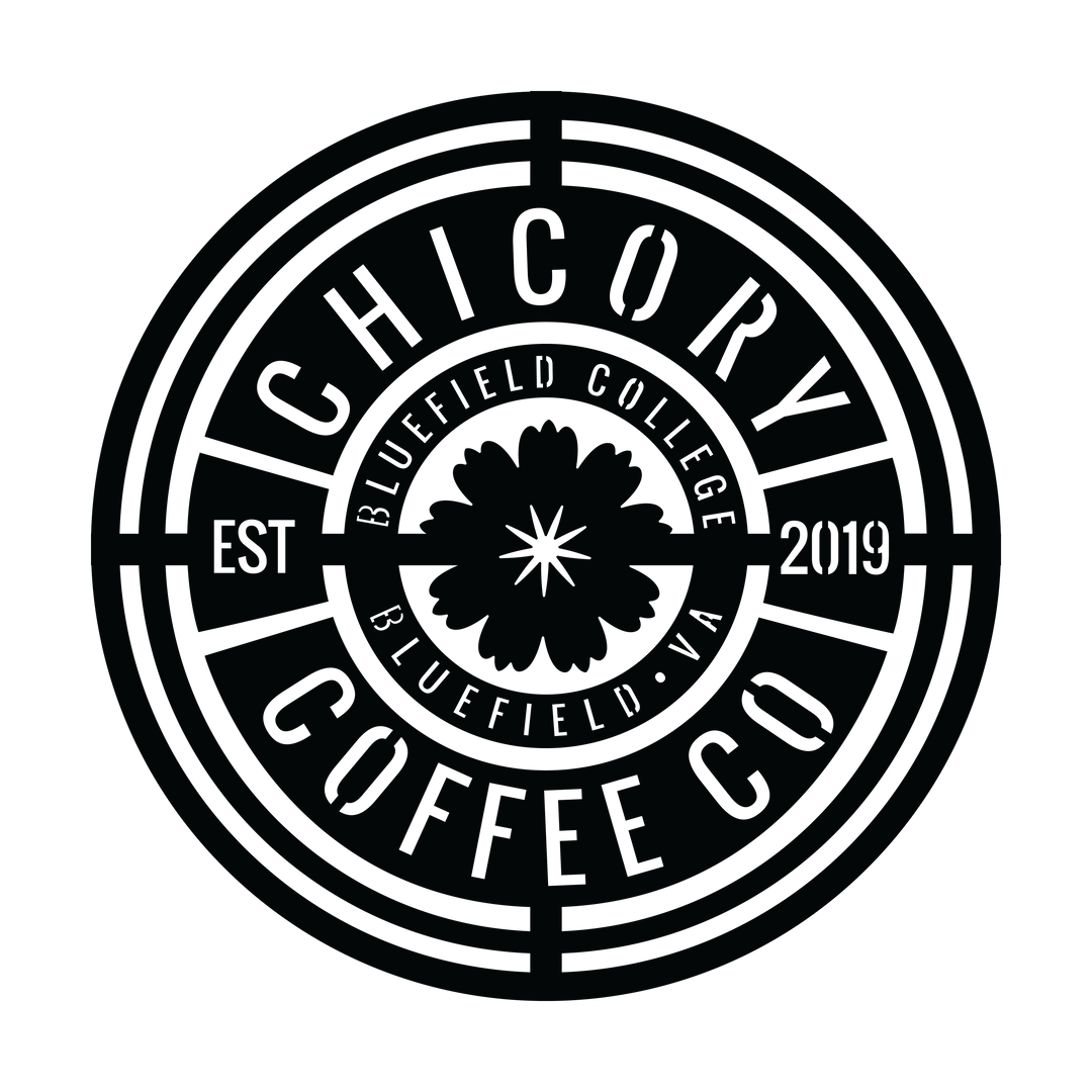 Chicory Coffee Co Logo - Black.png