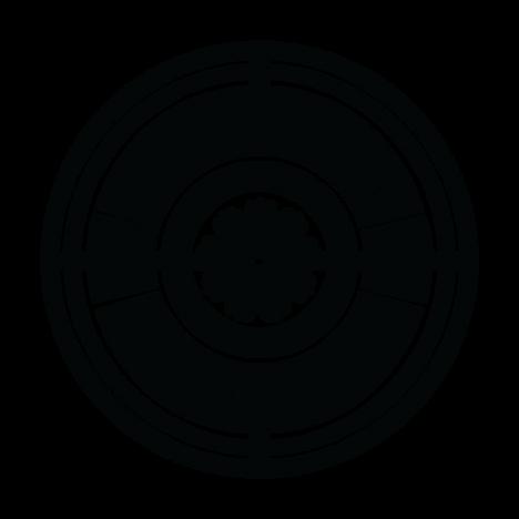 Chicory Coffee Co Logo - Black.png