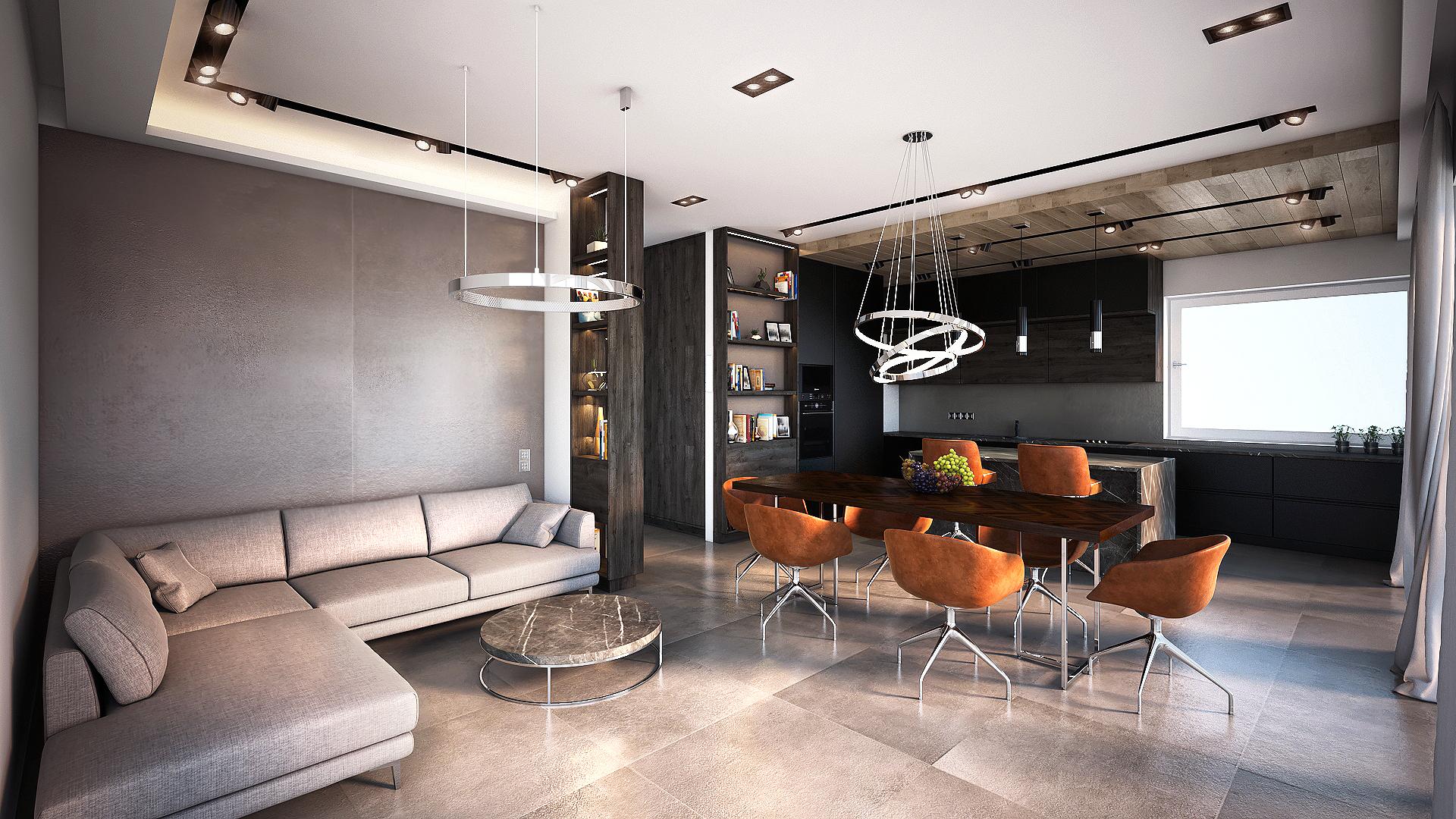 Solymár modern családi ház