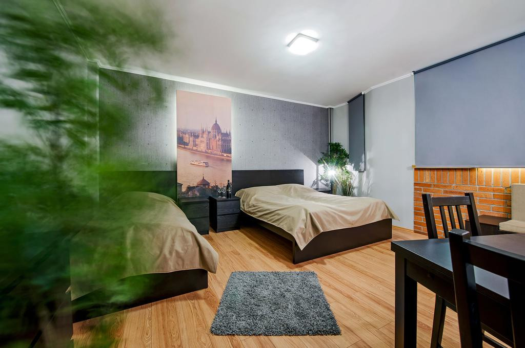 Budapest Apartments Airbnb