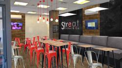 Streat Kitchen & Co