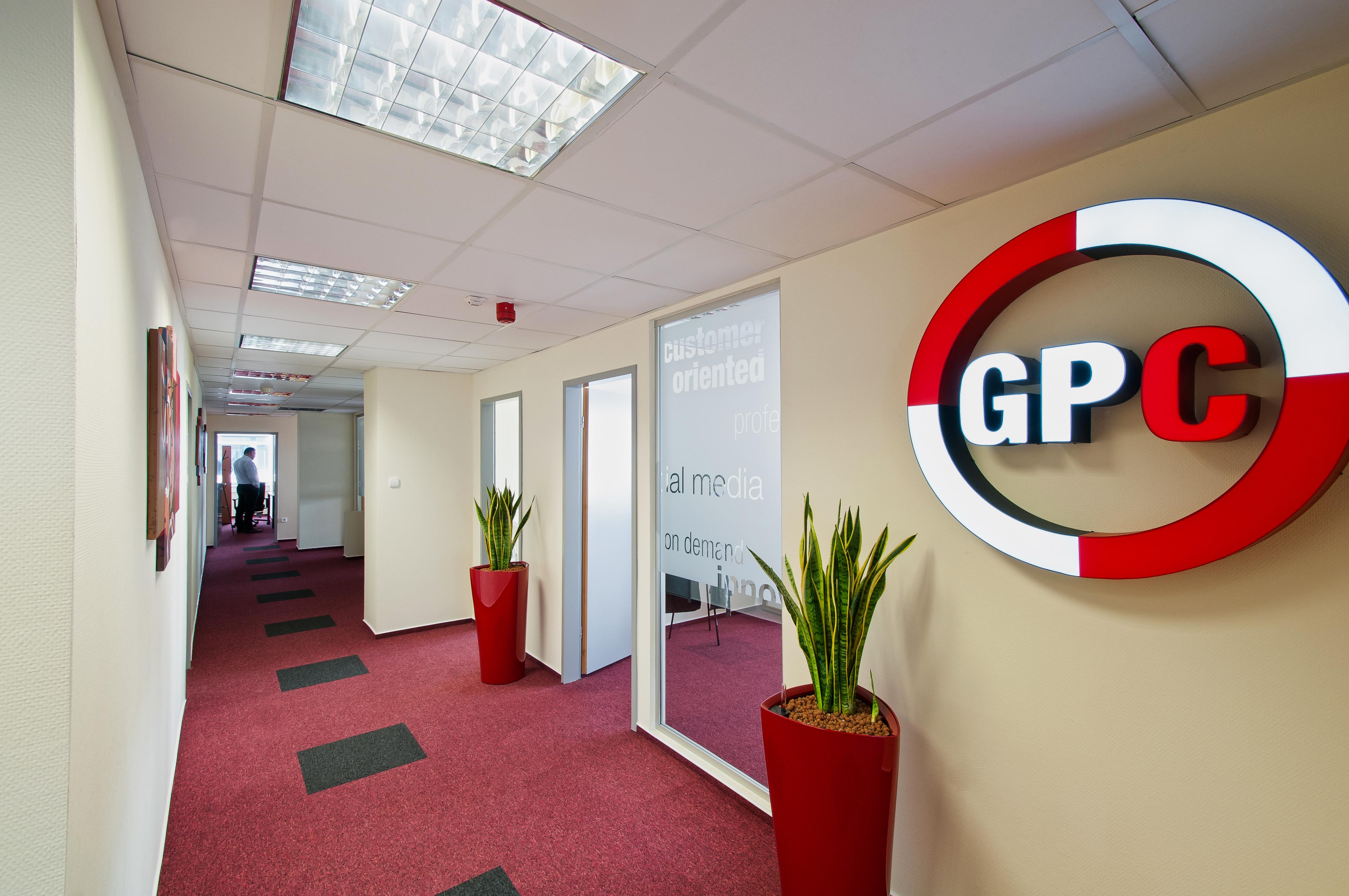 GPC céglogó