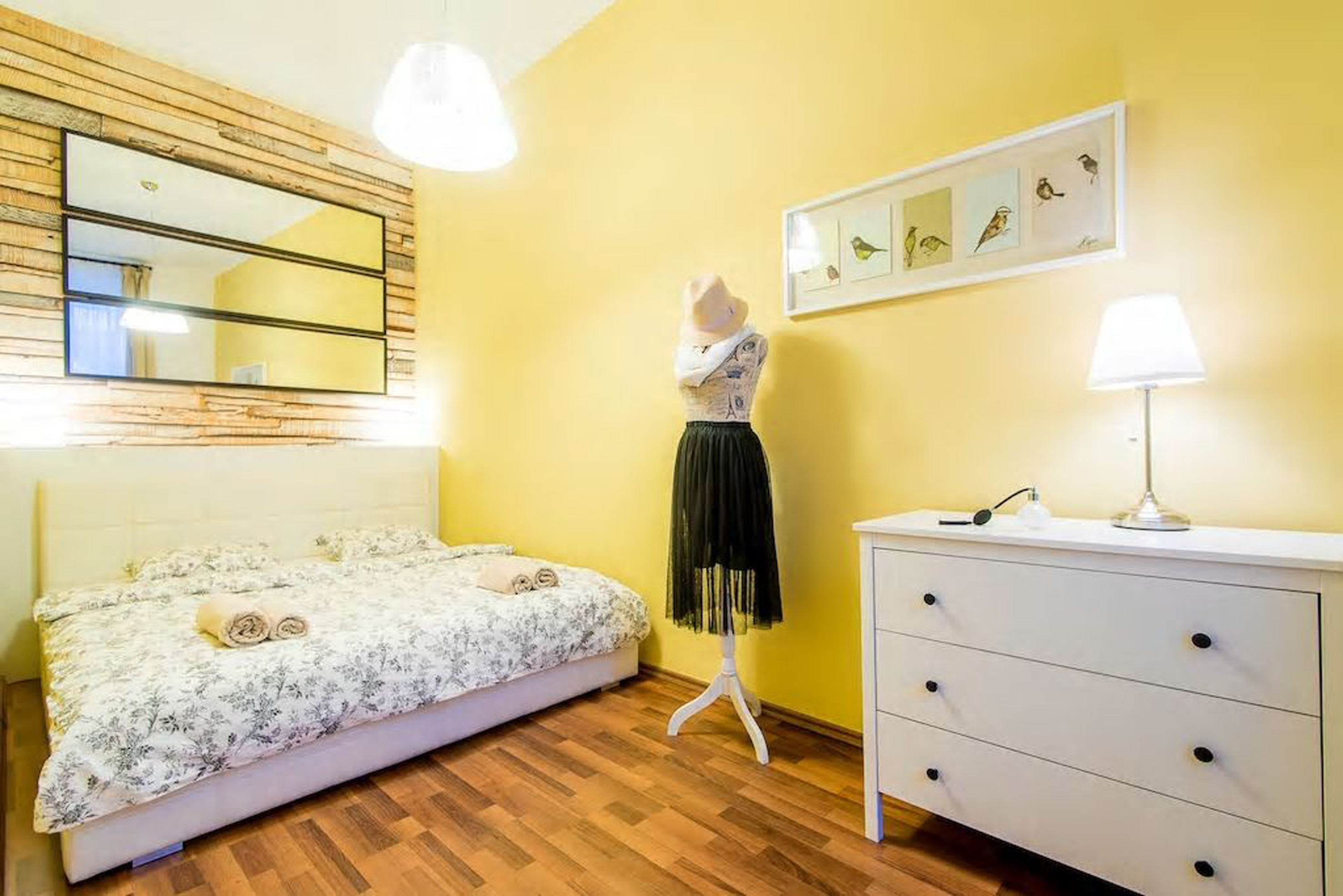 airbnb budapest