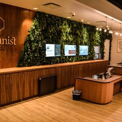 The Botanist Dispensary in Wickliffe, OH