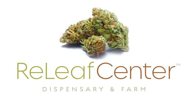 Releaf Center Dispensary in Bentonville | Arkansas Marijuana Card