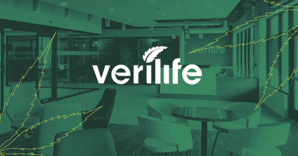 Verilife Marijuana Dispensary - Cincinnati, OH | Ohio