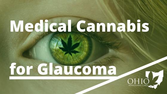 Medical Marijuana for Glaucoma