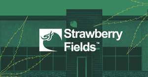 Strawberry Fields dispensary in Ohio