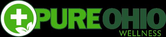 Pure Ohio Wellness Logo