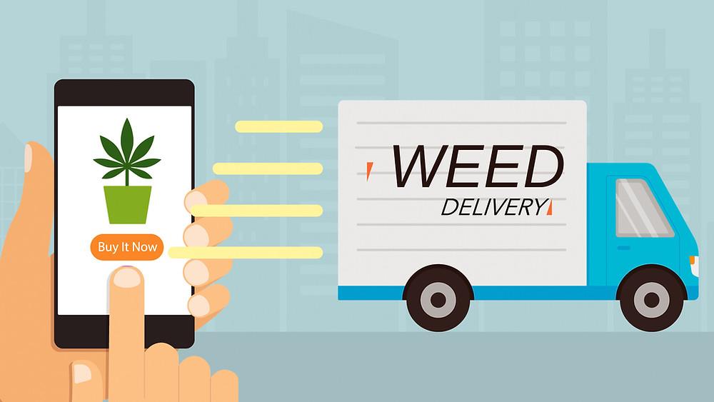 Medical Marijuana Delivery Coming to Arkansas | Arkansas Marijuana Card
