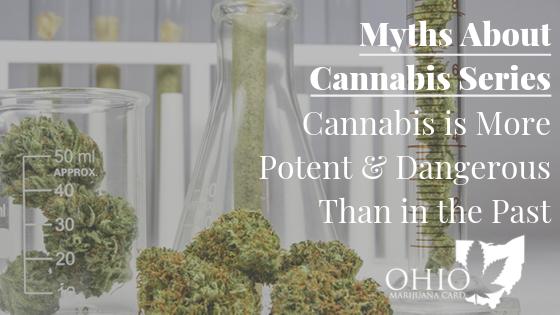 Myths About Cannabis | Ohio Marijuana Card