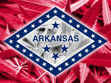 Arkansas Medical Marijuana Sales Exceed Expectations