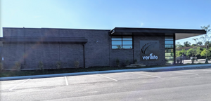 Verilife Dispensary in Cincinnati - Exterior of Building