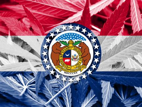Missouri Medical Marijuana: Going into 2020