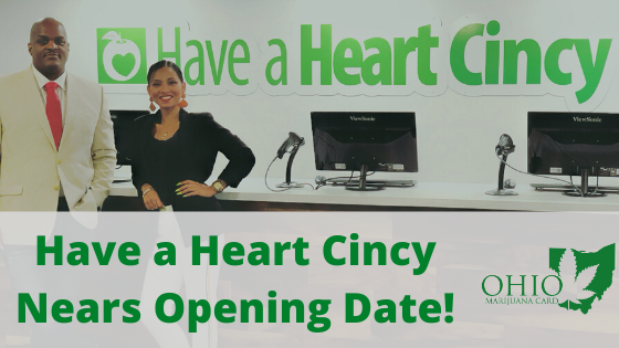 Have a Heart Cincy General Manager and Outreach Coordinator