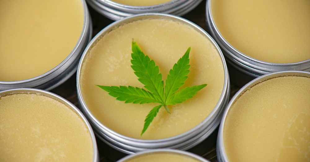 Which Cannabis Topicals Are Right For You