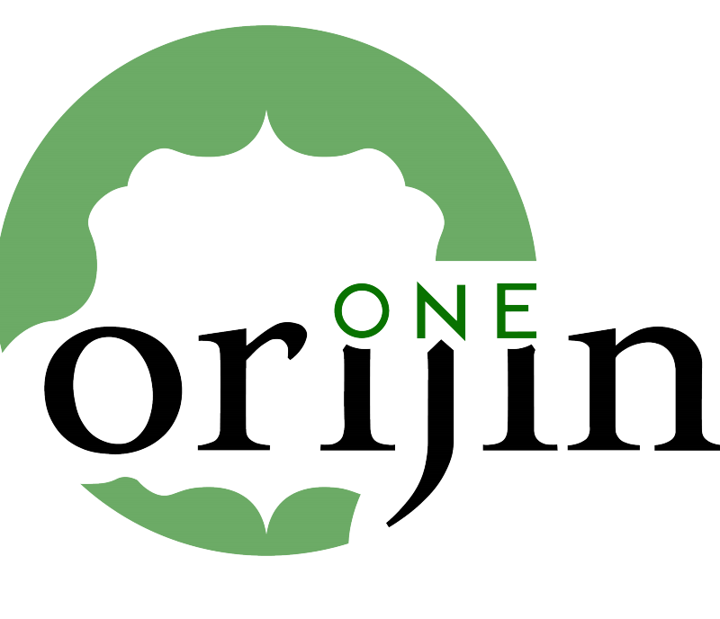 One Orijin Ohio Logo