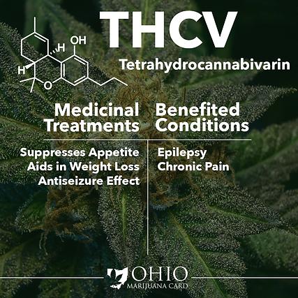 What is THCV? | Ohio Marijuana Card