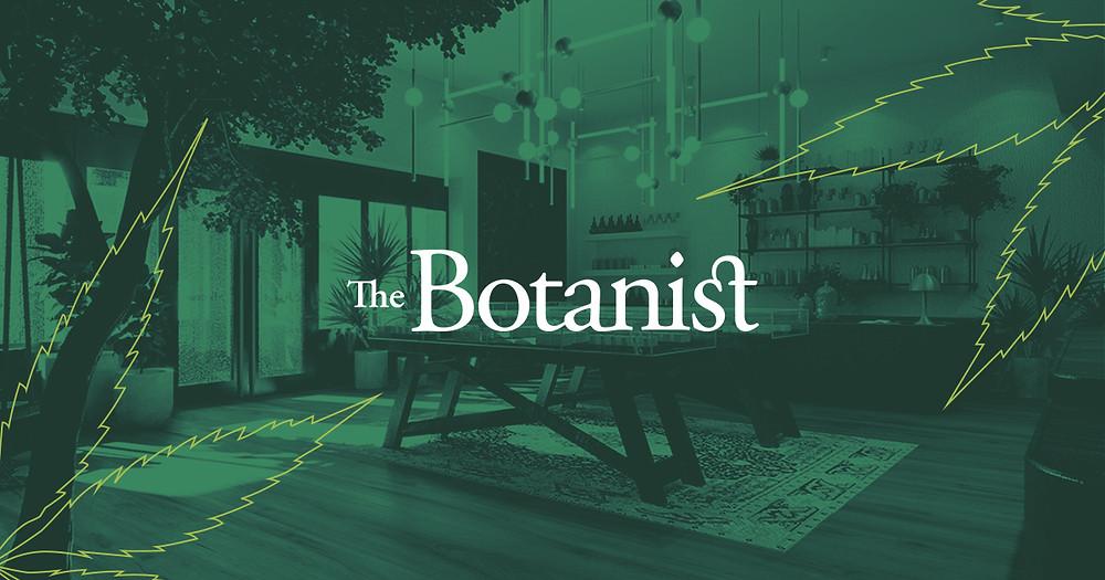 The Botanist dispensary in Ohio