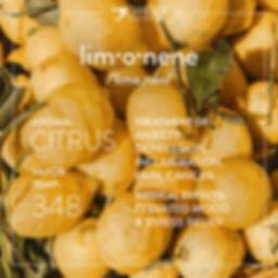 What is limonene? | Ohio Marijuana Card